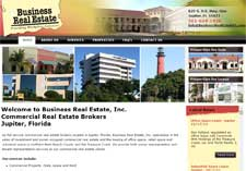 Business Real Estate Jupiter, FL