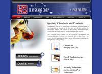 H.W. Sands Corporation