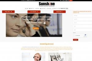 Sunshine Communication Services