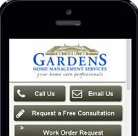 Gardens Home Management Services - HomeCarePro