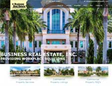 Business Real Estate Jupiter FL