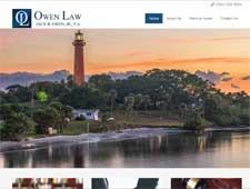 Owen Law