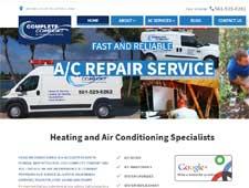 Complete Comfort AC