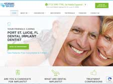Dental Implants Port St. Lucie